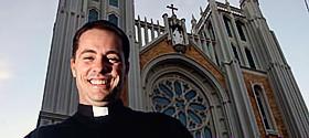 Towards priesthood